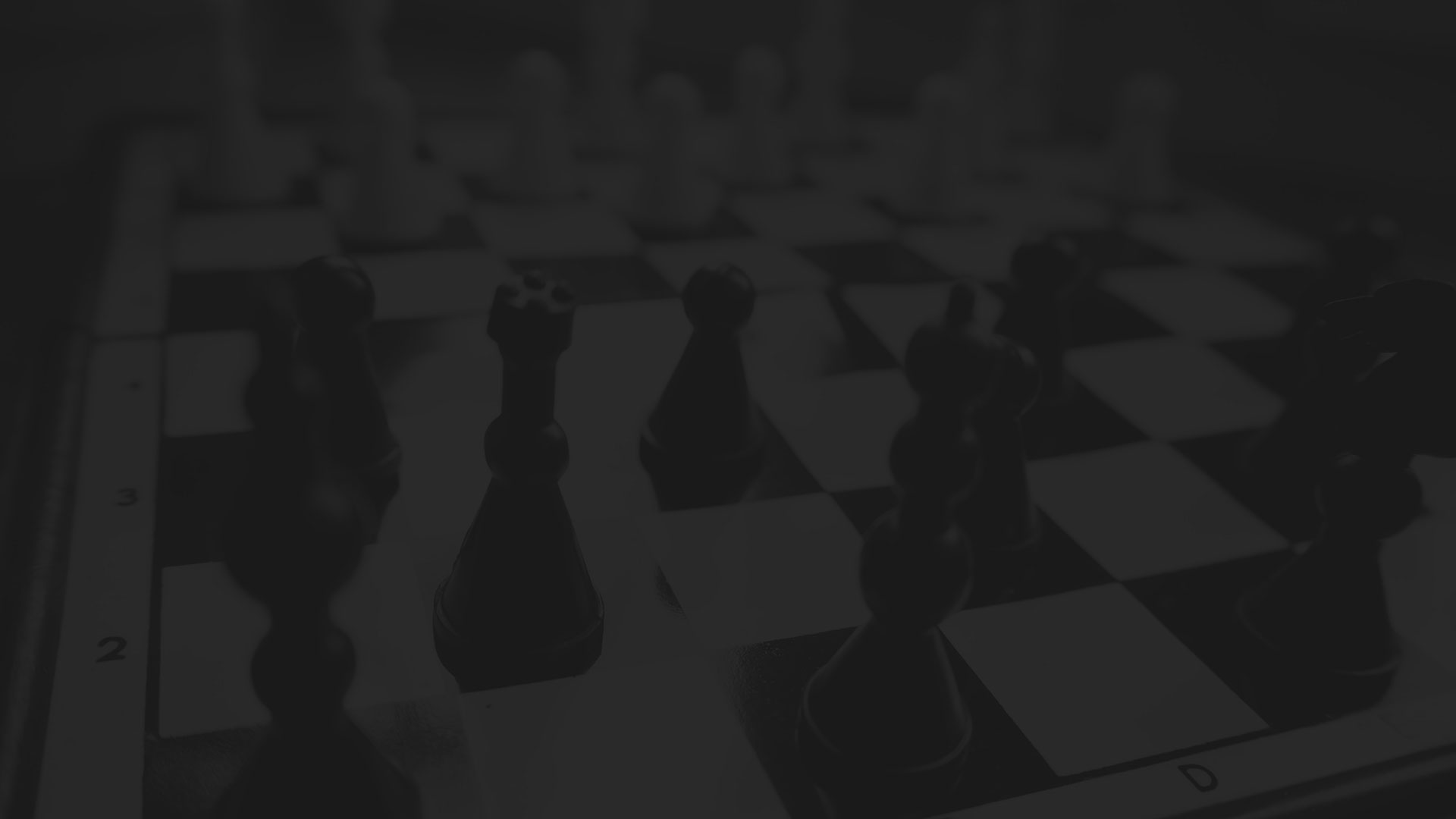 Why Play Chess